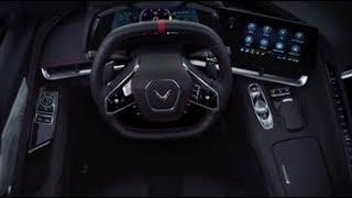 Download 2020 Corvette: Driver-Centric Cockpit   Chevrolet Video