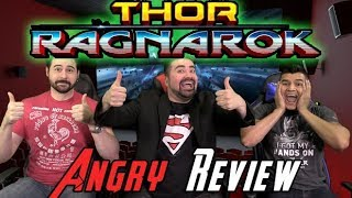 Download Thor: Ragnarok Movie Review Video
