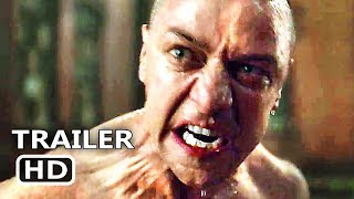 Download GLASS Tráiler Español Latino SUBTITULADO #2 (NUEVO 2019) Samuel L. Jackson, James McAvoy Video
