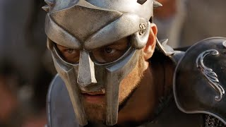 Download Gladiator: Maximus Speech in front of Commodus [Full HD] Video