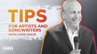 Download Louie Giglio's Advice To Chris Tomlin When He Doubts Himself Video