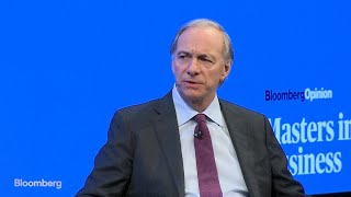 Download Ray Dalio on Career, Market Cycles, China Debt Video