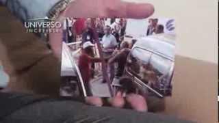 Download Gritó ″Abajo Fidel″ a pocos metros de Raúl Castro Video
