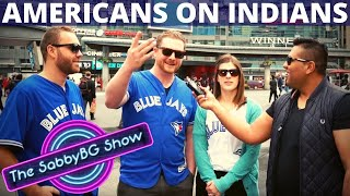 Download What AMERICANS know of INDIA - The QUIZ | Shudh Desi Street Show - Ep 5 | Americans on India Video