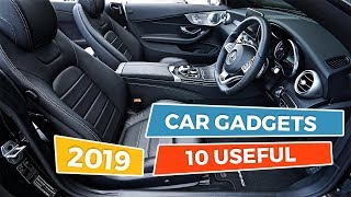 Download 10 Useful Car Accessories And Gadgets You Can Buy on Amazon (2019) Video