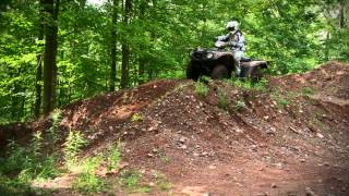 Download ATV TEST RIDE: 2012 Honda Foreman 500 Video