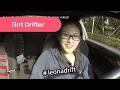 Download Girl Drifter Leona Chin - Vlog 2015 Zhuhai China 27th May 2015 Video
