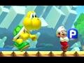 Download Super Mario Maker - 100 Mario Challenge #94 (Expert Difficulty) Video
