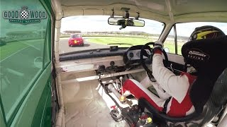 Download Lotus Cortina: BTTC Champ Shedden onboard Video
