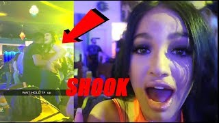 Download SHOOK AF! CAN'T BELIEVE THIS HAPPENED! Video