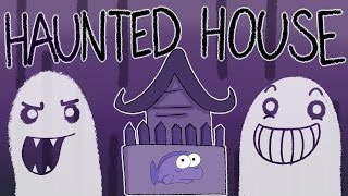 Download My Traumatizing Haunted House Experience Video