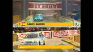 Download Formula Rallye 1997 Madrid 2ª Parte Video