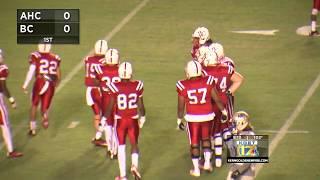Download Bakersfield College vs. Allan Hancock College football - September 2, 2017 Video