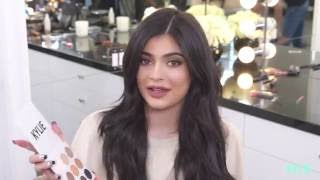 Download KYLIE GLAM: Introducing My KyShadow Palette! Video