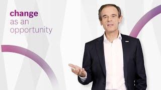 Download Dr. Volkmar Denner: shaping change Video
