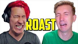 Download Markiplier ROAST Parody (DISS TRACK) Video