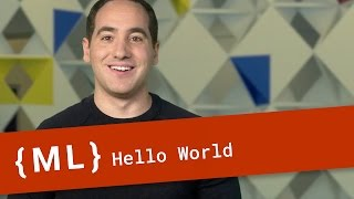 Download Hello World - Machine Learning Recipes #1 Video
