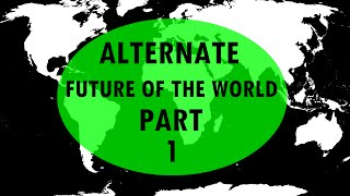 Download Alternate Future of the World | Part 1: The United States of Europe Video