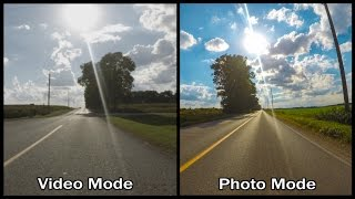 Download GoPro Driving Time Lapse Comparison | Video Mode vs. Photo Mode Video