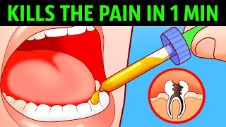 Download 10 Ways to Kill a Toothache In a Minute Video