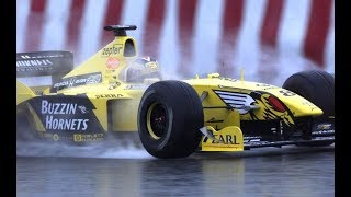 Download WHAT A GREAT RACE-FRENTZEN WINS ON CHAOS OF MAGNY COURS 1999 Video