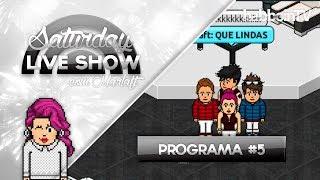 Download Saturday Live Show   Programa #5 (14.04.2018) Video