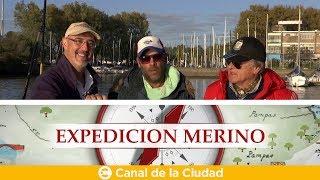 Download Visitamos el Club Náutico Quilmes con Ubaldo Matildo ″Pato″ Fillol (Parte 1) en Expedición Merino Video