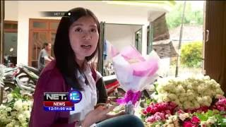 Download Petualangan Wisata Petik Bunga Mawar di Batu, Malang - NET12 Video
