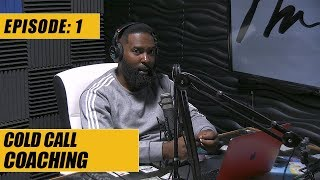 Download Wholesaling Real Estate | Cold Call Coaching Episode1 Video