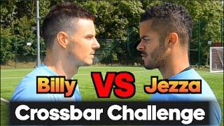 Download Billy VS Jezza   EPIC CROSSBAR CHALLENGE Video