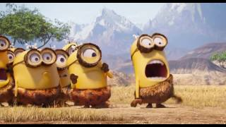 Download Minions Mencari Bos Video