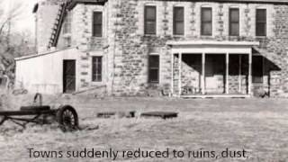 Download Ghost Towns of Kansas: 6 Video