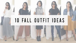 Download Fall Minimalist Outfit Ideas 2017   ANN LE Video