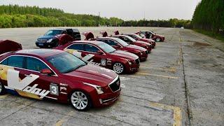Download China Trip Cadillac #KRSTDRFT drift lifestyle vlog #230 Video