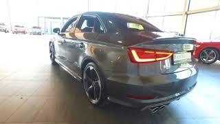 Download Audi S3 94 Video