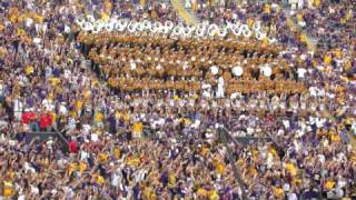 Download The Neck in LSU's Death Valley Video