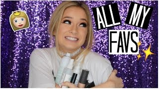 Download February Favorites!! Video