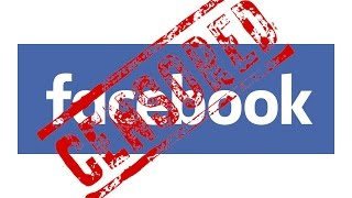 Download Facebook Unveils New Censorship Tool Video