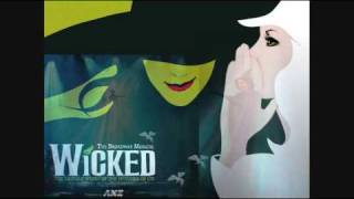 Download Defying Gravity - Wicked The Musical Video
