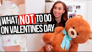 Download WHAT -NOT- TO DO ON VALENTINES DAY! | MyLifeAsEva Video