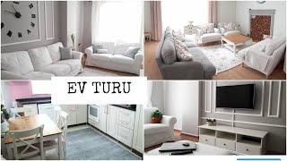 Download EV TURU || hacercemrekaplan || Mobilyalarımın Başına Gelenler Video