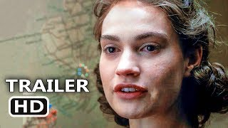 Download THE DАRKЕST HΟUR Official Trailer (2017) Lily James, Gary Oldman Drama Movie HD Video