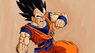Download If Vegeta Trained Like Goku Video