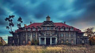 Download Abandoned Italian Renaissance Palace From A Tobacco Tycoon | BROS OF DECAY - URBEX Video