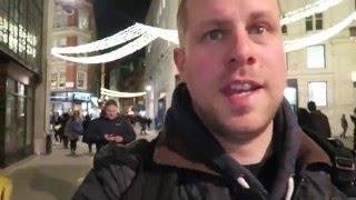 Download London Chelsea Duke of York Square Market Partridges Duck Confit Video