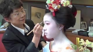 Download 舞妓体験 2015 ちぐさ Maiko Kyoto Video