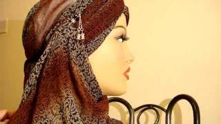 Download Turban Hijab Style - Easy Hijab tutorial DIY - How to do hijab Video