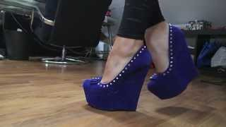 Download My High Heels collection, every time more&more Video