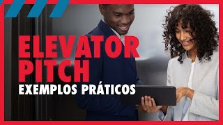 Download Elevator Pitch: exemplos práticos Video