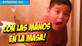 Download Atrapan a niño con las manos en la Masa!! Video